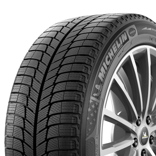 АВТОШИНЫ 215/55 R17 EXTRA X-ICE XI3 XL 98H MICHELIN